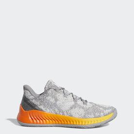 6a48730ca229f adidas Zapatillas Explosive Bounce 2018 - Gris